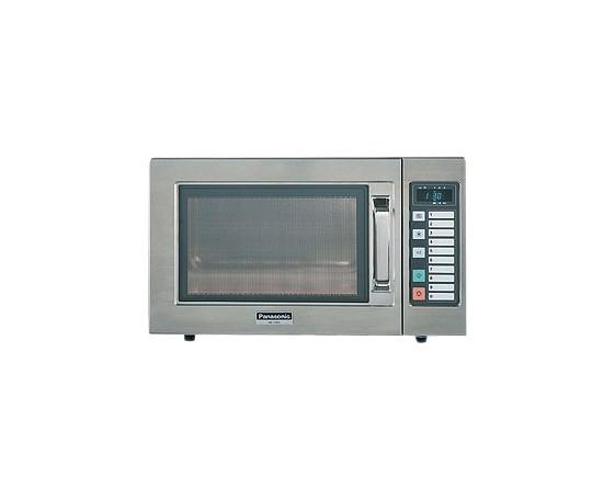 Panasonic Ne1037 Microwave Peachman